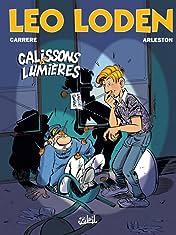 Léo Loden Vol. 14: Calissons et Lumières