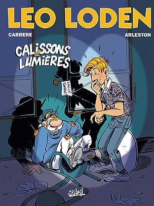 Léo Loden Tome 14: Calissons et Lumières