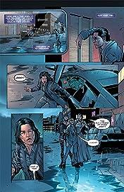 The Darkness vs. Eva: Daughter of Dracula Vol. 1 #2 (of 4)