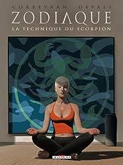 Zodiaque Vol. 8: La Technique du Scorpion