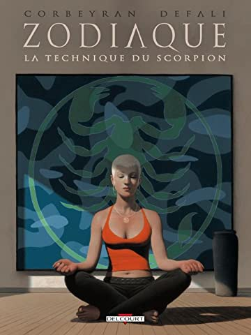 Zodiaque Vol. 8: La Technique du Scorpion