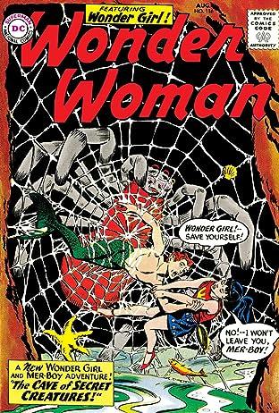 Wonder Woman (1942-1986) #116