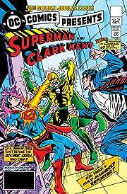 DC Comics Presents (1978-1986) #50
