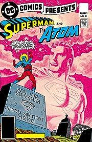 DC Comics Presents (1978-1986) #51