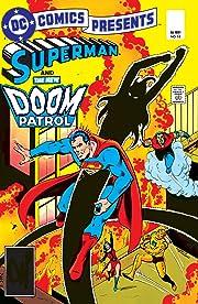 DC Comics Presents (1978-1986) #52