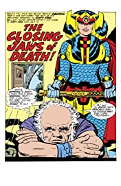 Mister Miracle (1971-1978) #4