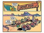 Scooby-Doo Team-Up (2013-) #45