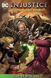 Injustice: Ground Zero (2016-) #19