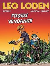 Léo Loden Vol. 16: Froide Vengeance