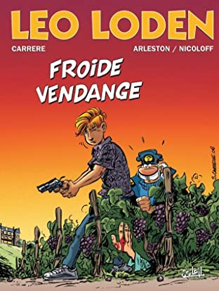 Léo Loden Tome 16: Froide Vengeance