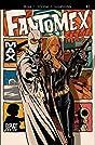 Fantomex Max #1 (of 4)