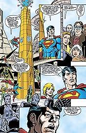 Superman (1987-2006) #138