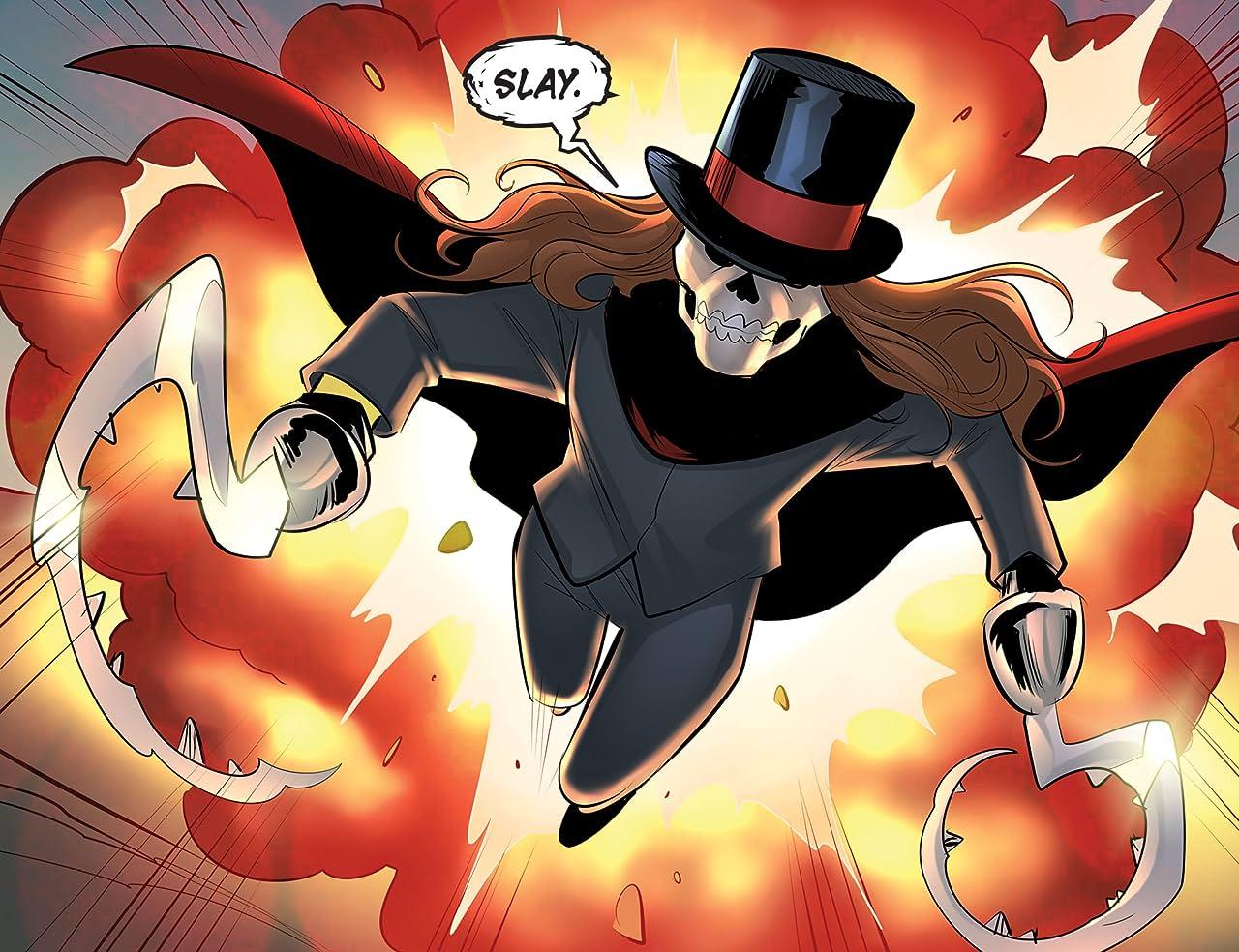 DC Comics: Bombshells (2015-2017) #82