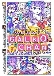 Please Tell Me! Galko-chan Vol. 1