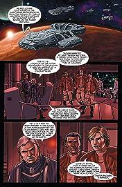 Battlestar Galactica: Classic Omnibus