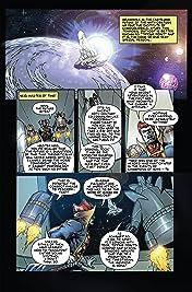 Advent Comics Sampler #1