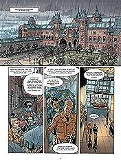 Zodiaque Vol. 12: L'Expérience du Poissons
