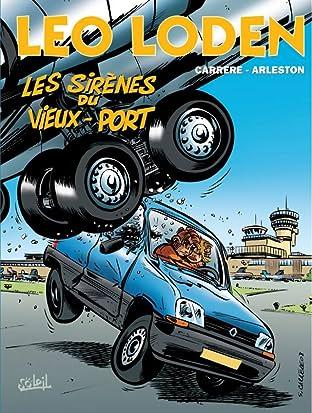 Léo Loden Tome 2: Les Sirènes du Vieux-Port