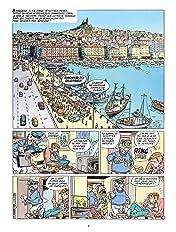 Léo Loden Vol. 2: Les Sirènes du Vieux-Port