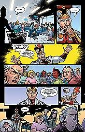 Battle Pope #12