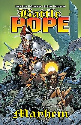 Battle Pope Tome 2: Mayhem