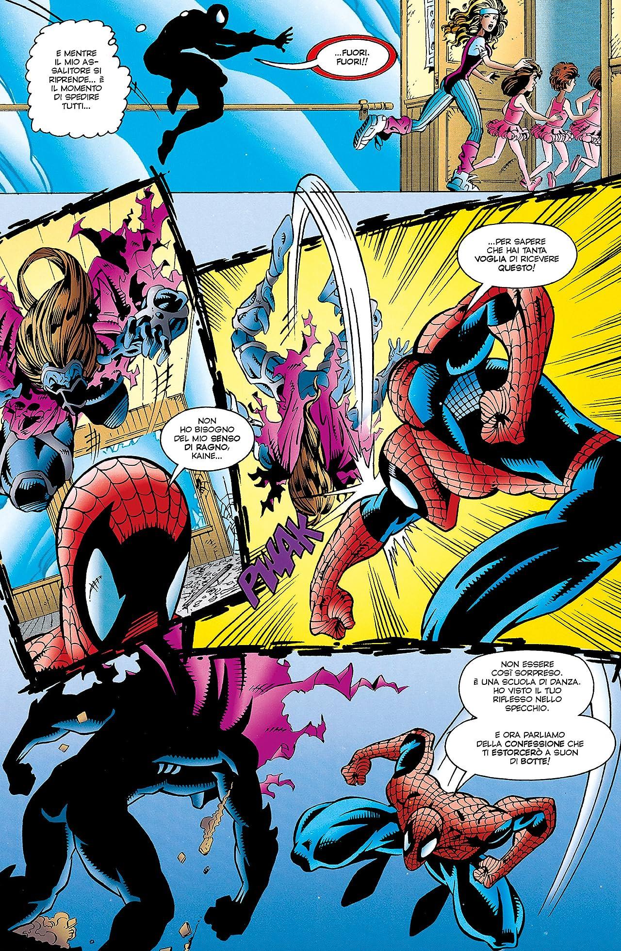Spider-Man La Saga Del Clone Vol. 5: Gli Anni Perduti