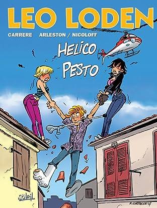 Léo Loden Vol. 17: Hélico Pest