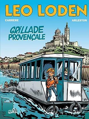 Léo Loden Tome 4: Grillade provençale