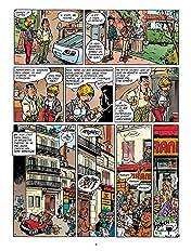 Léo Loden Vol. 4: Grillade provençale