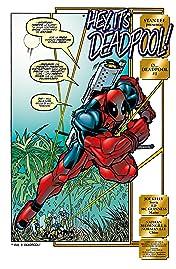 Deadpool Classic Vol. 2: Missione Improbabile