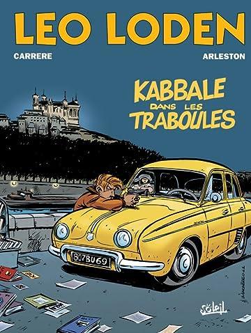 Léo Loden Tome 5: Kabbale dans les traboules