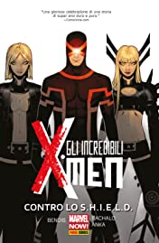 Gli Incredibili X-Men Vol. 4: Vs. S.H.I.E.L.D.