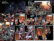 Guardiani Della Galassia e X-Men: Il Processo A Jean Grey