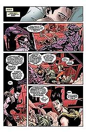 X-Men: Legion Vol. 2: Esotico Invasivo