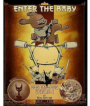 Dog eat Doug Vol. 4: Enter the Baby