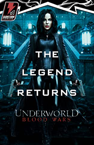 Underworld: Blood Wars #1
