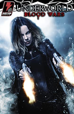 Underworld: Blood Wars #2