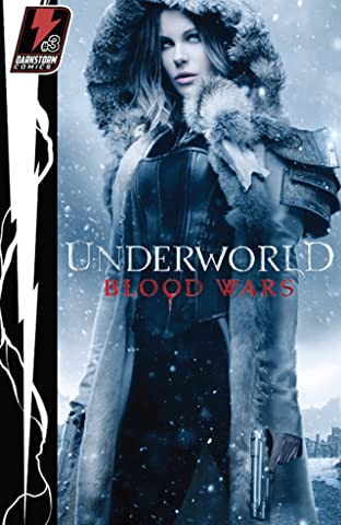 Underworld: Blood Wars #3