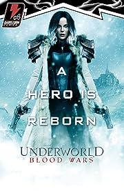 Underworld: Blood Wars #4