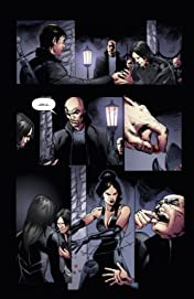 Underworld: Blood Wars #4