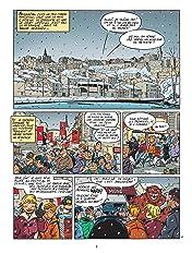 Léo Loden Vol. 19: Spéculoos à la plancha