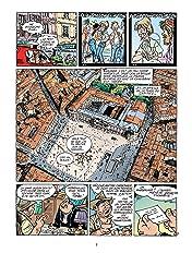 Léo Loden Vol. 7: Propergol sur capitole