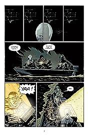 BPRD Vol. 10: La Déesse noire