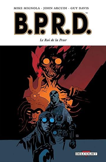 BPRD Vol. 11: Le Roi de la peur