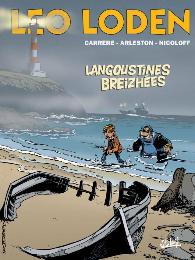 Léo Loden Vol. 20: Langoustines Breizhées