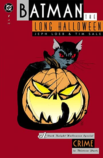 Batman: The Long Halloween #1