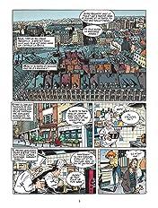 Léo Loden Vol. 9: Chaud Beffroi