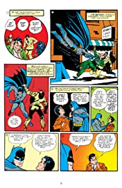 Batman: The Golden Age Tome 2