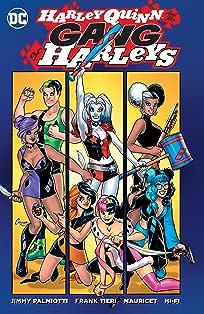 Harley Quinn and Her Gang of Harleys (2016)