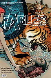 Fables Tome 2: Animal Farm